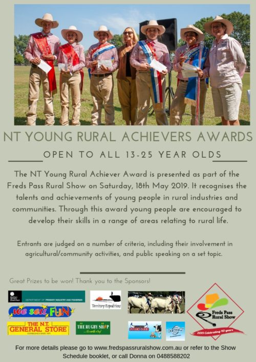 NT Young Rural Achievers (2)